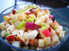 Diabétesz, IR Archives - Page 2 of 18 - AntalVali Fruit Salad, Salads, Food And Drink, Baking, Fruit Salads, Bakken, Salad, Bread, Backen