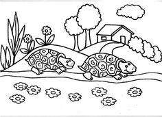 Mais desenhos: http://colorindo.org/fazendinha/