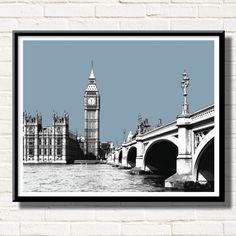 'Tower Bridge' -  by Bronagh Kennedy