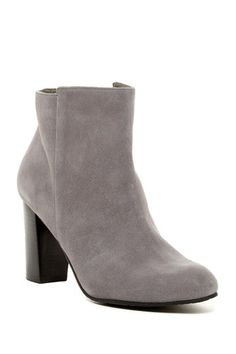 Langley Ankle Boot - Wide Width Available by 14th