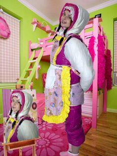 barbiemaid tjaenarinna by hokaido22