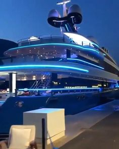 Money can't buy you happiness, but it can buy you a yacht big enough to pull up right alongside it. Discover more at Slay Lifestyle #Slaylifestyle #slay #slaylebrity #yacht #luxuryyacht #beautifulyacht #yachtlover #gorgeousyacht #uniqueyacht #extravagance #expensivetaste #skoch #mrskoch #MadameGuyacht #mostexpensiveyacht #slaymagazine #billionairemagazine Luxury Yachts, Luxury Boats, Cool Illusions, Billionaire Lifestyle, Best Luxury Cars, Motor Yacht, Car Wallpapers, Water Crafts, Luxury Living