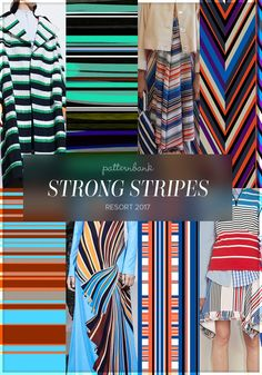 Strong Stripes » Emilio Pucci / Mint Black and White Stripes by Jessica Halford / Edun / Simple Stripe 2B by Sikdesign / Marbella by Fernando Palma / Emilio Pucci / Stripes Stripes Stripes by Rebecca May / MSGM