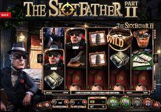 Slot machine- The Slotfather part II Top Online Casinos, Online Casino Slots, Online Casino Games, Casino Sites, Best Online Casino, Jackpot Casino, Win Casino, Vegas Casino, Las Vegas