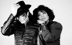 Photo: MJ with Oprah Winfrey- EBONY
