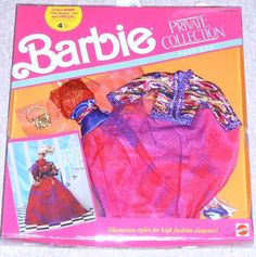 1989 Barbie - Private Collection #
