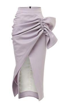 Serene Pencil Skirt by Maticevski for Preorder on Moda Operandi