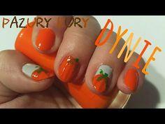 ✒ Pen Pineapple Apple Pen 🍍 /PPAP 🍎 Zdobienie paznokci - Pazury Kury ✒ - YouTube