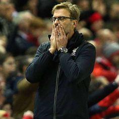 Liverpool-Trainer fällt für Sunderland-Spiel aus | Blinddarmentzündung! Jürgen Klopp im Krankenhaus http://www.bild.de/sport/fussball/juergen-klopp/liverpool-trainer-mit-blinddarmentzuendung-im-krankenhaus-44458750.bild.html