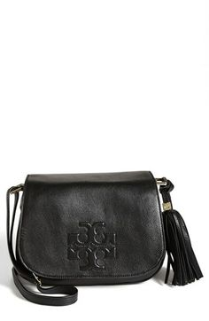 5f7286845cb8 Tory Burch  Thea  Crossbody Bag available at  Nordstrom Satchels