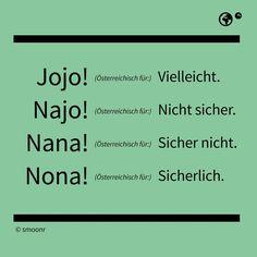 jojo, najo, nana und nona :)