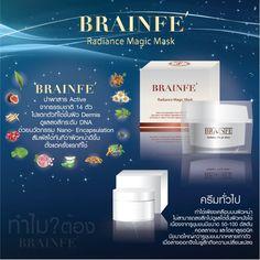 ว้าว ว้าว ว้าว #Brainfe' เปลี่ยนผิวหน้ากลายเป็นคนใหม่ สวยสั่งได้แค่ตัดสินใจมาใช้ Brainfe Radiance Magic Mask ช่วยฟื้นฟูผิว ลดการอักเสบ ใบหน้ากระชับ รูขุมขนเล็กลง สิวจางลงอย่างเห็นได้ชัดเจน แล้วคุณจะประทับใจผลลัพธ์อย่างที่คุณต้องการ สนใจคลิก http://www.dealsdd.com/affilate.php?url=http://www.dealsdd.com/P990/&affilate=Phoc6v93rw20377