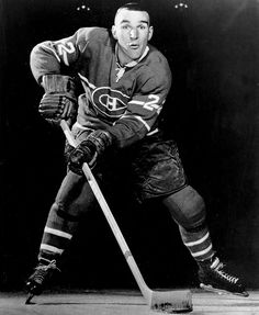 John Ferguson, 5 Stanley Cups in 8 seasons, Montreal Canadiens, Hockey Pictures, Men's Hockey, I Am Canadian, Team Player, Stanley Cup, Vintage Men, Nhl, Sports