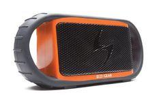 EXOBT waterproof Bluetooth speaker: Totally waterproof, totally submerge-able.