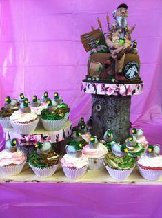 Duck Dynasty Birthday Party Ideas | Photo 1 of 19