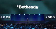 Bethesda Announces Sunday E3 Conference
