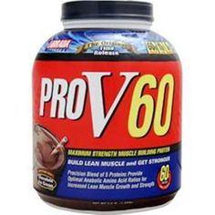 Want to Save a lot Buy a lot of 100% Original Supplements & save a lot more  LABRADA Pro-V 60 Chocolate 3.5 lbs