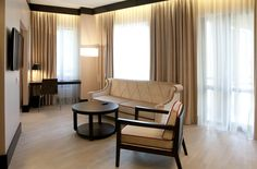 Comfort Hotel LT Suite