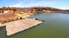 Almost spring at Goose Creek