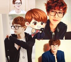 EXO K - ChanYeol