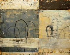 "Bill Gingles, Acadian Poet, acrylic on canvas, 48""x 60"", 2014"