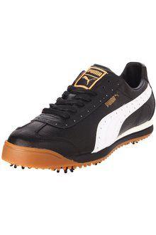 Puma Mens Pg Roma Golf Shoe - Lyst Mens High Tops a88346864