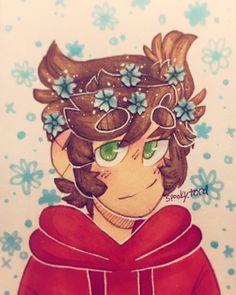 Oh my lord look flowercommie XD