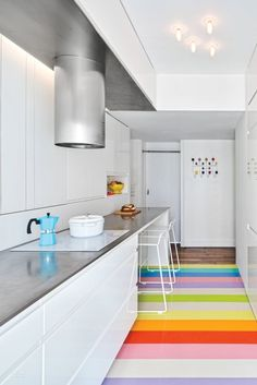 Kitchen Design Ideas That Are Anything But Ordinary   Apartment Therapy