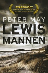Mias bokhörna: Peter May - Lewismannen