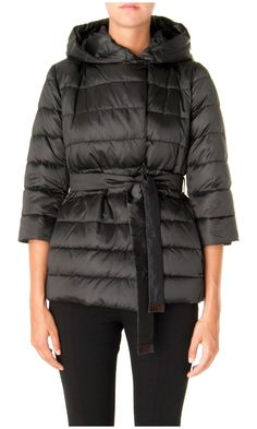 'S Max Mara Fall/Winter 2013: Reversible Down Jacket  http://www.sansovinomoda.it/Details/details.jsf?cod_prod=94860436007