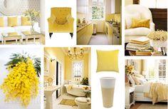 бледно-желтый цвет в интерьере: 18 тыс изображений найдено в Яндекс.Картинках