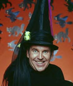 cd5fcc1e Paul Lynde. Absolutely adored him! I met Paul and he told Paulie and I