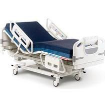 Stryker Fl28c Electric Hospital Bed Refurbished Hospital Bed Hospital Bed Frame Design