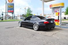 Such a nice e46+++ Like this #BMW page - https://goo.gl/wwxUQE