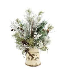 Winter Flower Arrangements, Christmas Arrangements, Christmas Centerpieces, Floral Arrangements, Christmas Decorations, Holiday Decorating, Decorating Ideas, Table Centerpieces, Christmas Vases