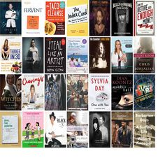 "Wednesday, January 13, 2016: The Charlotte Mecklenburg Library has 20 new bestsellers, 24 new videos, 54 new audiobooks, 26 new music CDs, 222 new children's books, and 606 other new books.   The new titles this week include ""Spectre,"" ""Fervent: A Woman's Battle Plan to Serious, Specific and Strategic Prayer,"" and ""Bridge Of Spies."""