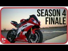 Chaseontwowheels Season 4 Finale - YouTube