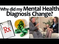 Why Mental Health Diagnoses Change, Psychiatrists Dr. Colin Ross & Corri...