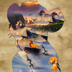 The Lion King disney Disney Marvel, Disney Pixar, Simba Disney, Best Disney Movies, Disney Lion King, Disney Animation, Disney And Dreamworks, Animation Movies, Disney And More