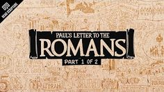 (17) bible project romans - YouTube