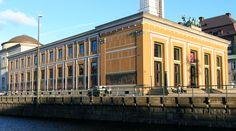 Thorvaldsens Museum on City is Yours - Romantic weekend in Copenhagen http://www.cityisyours.com/city-guide/romance-copenhagen/