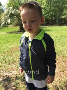 Top Notch Material: This lightweight boys' jacket is a must to wear at dusk! It's sporty, breathable and comfortable, yet provides proven insect protection for all your warm weather adventures....
