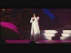Renato Zero - La Favola Mia - Live 2004 - YouTube