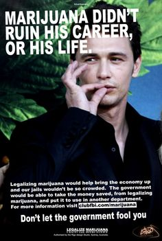 James Franco....didn't it win him & a few others an emmy an oscar or at least an mtv movie award lol. In yo face bitch