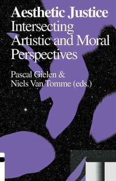 New Book: Aesthetic Justice : Intersecting Artistic and Moral Perspectives / editors Pascal Gielen & Niels Van Tomme, translation by Jane Bemont, 2015. Includes contributions by Zoe Beloff and eighteen others.