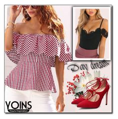 """YOINS 29 / 30"" by ozil1982 ❤ liked on Polyvore featuring yoins, yoinscollection and loveyoins"