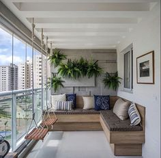 Home OfficeBalcony design is no question important for the see of the house. There are correspondingly many lovely ideas for balcony design. Here are many of the best balcony design. Small Balcony Design, Small Balcony Decor, Small Terrace, Terrace Design, Balcony Ideas, Glass Balcony, Balcony Swing, Balcony Garden, Garden Design