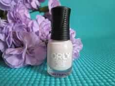 ORLY Mini Nail Polish (0.18 oz.) - Sheer Nude #ORLY $3.99 available @ stores.ebay.com/kleeneique