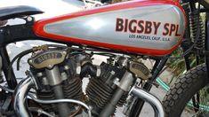 1936 Crocker Bigsby Special Replica - 4