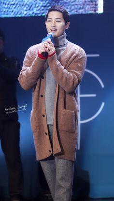 Song Joong ki 😍❤❤